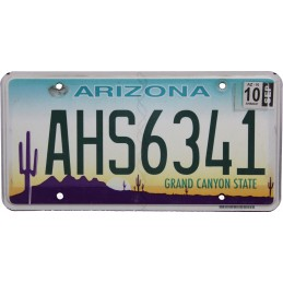 Arizona AHS6341 -...