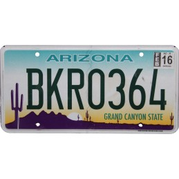 Arizona BKR0364 -...