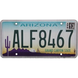 Arizona ALF8467 -...