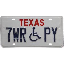Texas 7WRPY - Autentická...