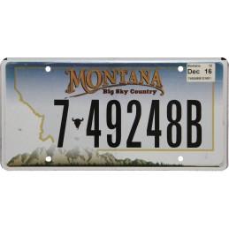 Montana 749248B - Authentic...