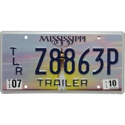 Mississippi Z8863P -...