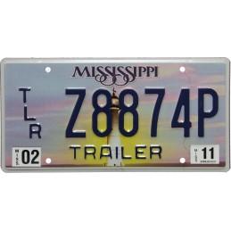 Mississippi Z8874P -...