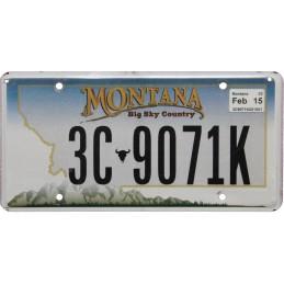 Montana 3C9071K -...