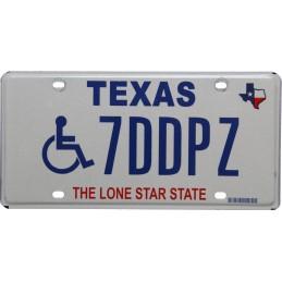 Texas 7DDPZ - Autentická...