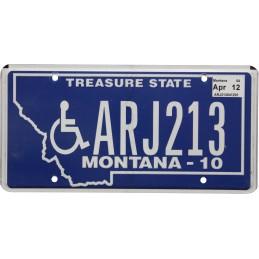 Montana ARJ213 - Autentická...