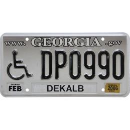 Georgia DP0990 - Autentická...