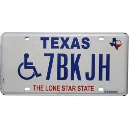 Texas 7BKJH - Autentická...