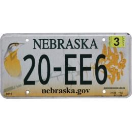 Nebraska 20EE6 - Autentická...