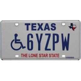 Texas 6YZPW - Autentická...