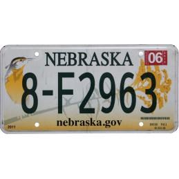 Nebraska 8F2963 -...