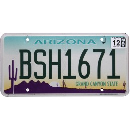 Arizona BSH1671 -...