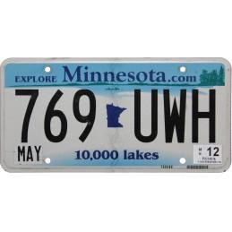 Minnesota 769 UWH -...