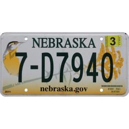 Nebraska 7-D7940 -...