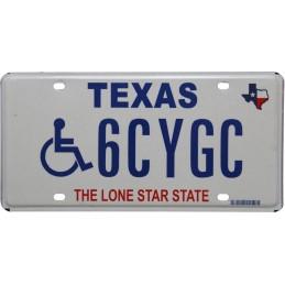 Texas 6CYGC - Autentická...