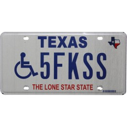 Texas 5FKSS - Autentická...