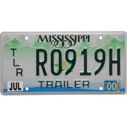 Mississippi R0919H -...