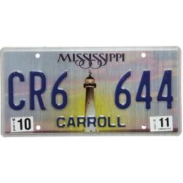 Mississippi CR6644 -...