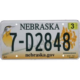 Nebraska 7D2848 -...