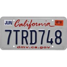 California 7TRD748 -...