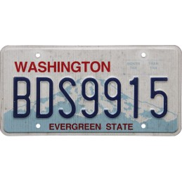 Washington BDS9915 -...