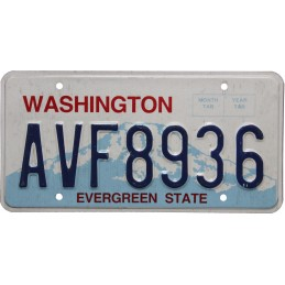Washington AVF8936 -...