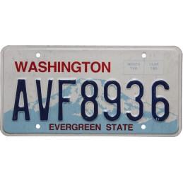 Washington AVF8936 -...
