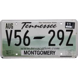 Tennessee V5629Z -...
