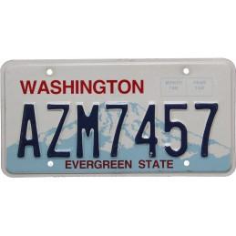 Washington AZM7457 -...