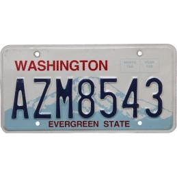 Washington AZM8543 -...