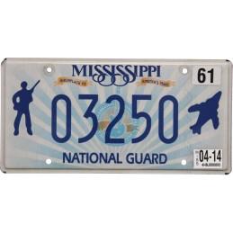 Mississippi 03250 -...
