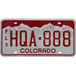 Colorado HQA888 -...