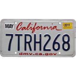 California 7TRH268 -...