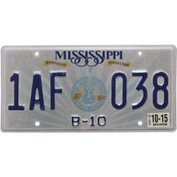 Mississippi 1AF038 -...
