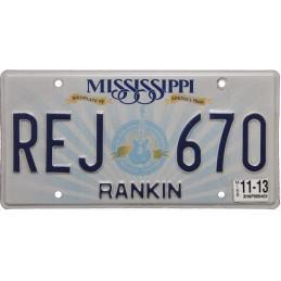 Mississippi REJ670 -...