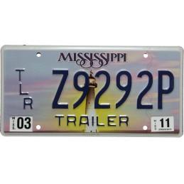 Mississippi Z9292P -...