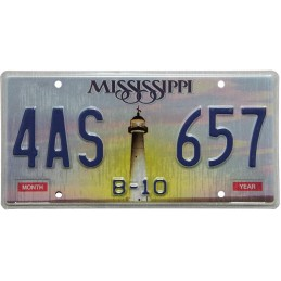 Mississippi 4AS657 -...
