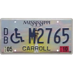Mississippi M2765 -...