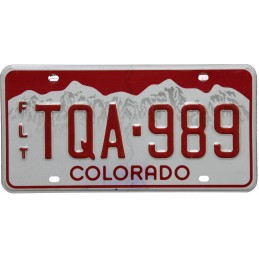 Colorado TQA 989 -...