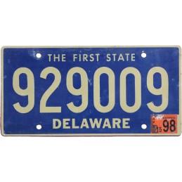 Delaware 929009 -...