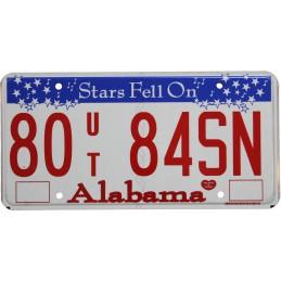 Alabama 80 84SN - Authentic...
