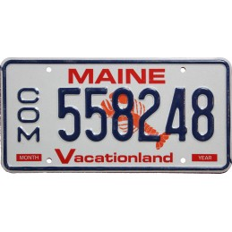 Maine 558248 - Autentická...