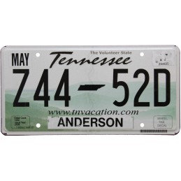 Tennessee Z4452D -...