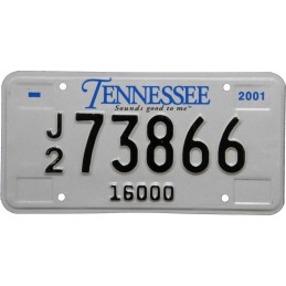 Tennessee 73866 -...