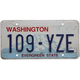 Washington 109YZE -...