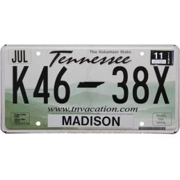 Tennessee K4638X -...