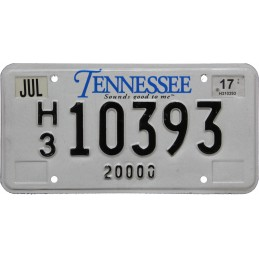 Tennessee 10393 -...