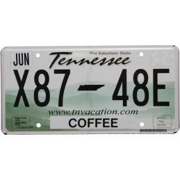 Tennessee X8748E -...