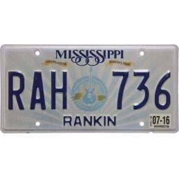 Mississippi RAH736 -...