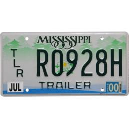 Mississippi R0928H -...